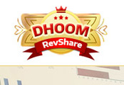 MLM-HYIP-Revenue Shares-Cyclers (MHRC-371) -  Dhoom Revshare