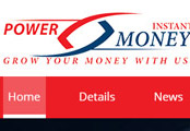 MLM-HYIP-Revenue Shares-Cyclers (MHRC-403) -  Power Money Instant