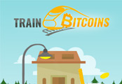 MLM-HYIP-Revenue Shares-Cyclers (MHRC-439) -  Train Bitcoins