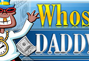 Minisite Graphics (MG-06) -  Whos Your Daddy Hits