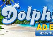 Minisite Graphics (MG-15) -  Dolphin Ad Exchange