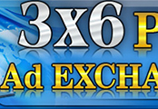 Minisite Graphics (MG-18) -  3x6 Pro Ad Exchange