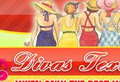 Minisite Graphics (MG-21) -  Divas Text Ads