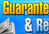 Minisite Graphics (MG-29) -  Guaranteed Traffic Residual Income