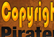 Minisite Graphics (MG-30) -  Coypright Piraten