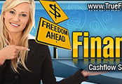 Minisite Graphics (MG-31) -  Finance Freedom