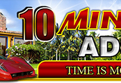 Minisite Graphics (MG-36) -  10 Minute Ads
