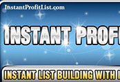Minisite Graphics (MG-44) -  Instant Profit List