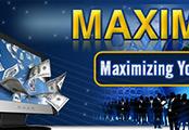 Minisite Graphics (MG-49) -  Maximize 2 Share