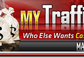 Minisite Graphics (MG-56) -  My Trafficash