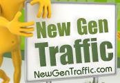 Minisite Graphics (MG-60) -  New Gen Traffic