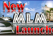 Minisite Graphics (MG-61) -  New Mlm Launches