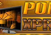 Minisite Graphics (MG-71) -  Pony Xpress Ads