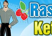 Minisite Graphics (MG-75) -  Raspberry Ketone Diet Program