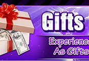 Minisite Graphics (MG-416) -  Gifts Roll Up
