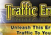 Minisite Graphics (MG-446) -  Traffic Eruotion