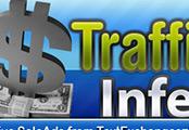 Minisite Graphics (MG-448) -  Traffic Inferno