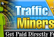Minisite Graphics (MG-449) -  Traffic Miners