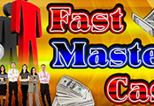 Minisite Graphics (MG-456) -  Fast Master Cash