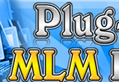 Minisite Graphics (MG-459) -  Plug Into Mlm Profits