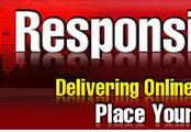 Minisite Graphics (MG-466) -  Responsive Hits 4 You