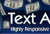 Minisite Graphics (MG-470) -  Text Ad Traffix