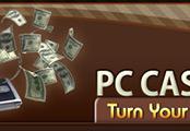Minisite Graphics (MG-473) -  Pc Cash Flow 2008