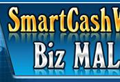 Minisite Graphics (MG-474) -  Smart Cash Ways Biz Mall