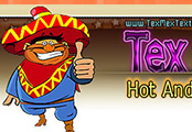 Minisite Graphics (MG-478) -  Tex Mex Text Ads