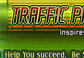 Minisite Graphics (MG-483) -  Traffic Parkxay