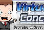 Minisite Graphics (MG-488) -  Virtual Mall Concepts