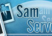 Minisite Graphics (MG-492) -  Sam Servedio