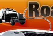 Minisite Graphics (MG-496) -  Roadway Traffic