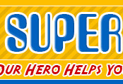 Minisite Graphics (MG-500) -  Super Text Ads