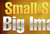 Minisite Graphics (MG-501) -  Small Shop Big Image