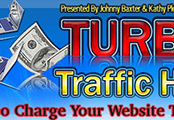 Minisite Graphics (MG-504) -  Turbo Traffic Hits