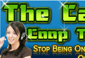 Minisite Graphics (MG-505) -  The Cash Coop Team