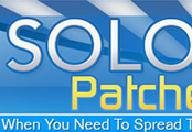 Minisite Graphics (MG-508) -  Solo Patches