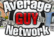 Minisite Graphics (MG-511) -  Average Guy Network