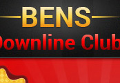 Minisite Graphics (MG-514) -  Bens Downline Club