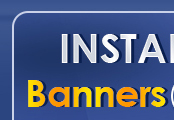 Minisite Graphics (MG-535) -  Instant Banners4me