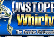 Minisite With Special Background (MWSB-1) -  Unstoppable Whirlwind