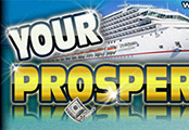 Minisite With Special Background (MWSB-11) -  Your Prosperity 2x2