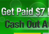 PPC Script (PPC-1) -  Seven Dollar Click