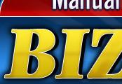 Splash Page(Big) (SP-117) -  Biz Klix