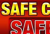 Splash Page(Big) (SP-118) -  Safe Cracker Safelist