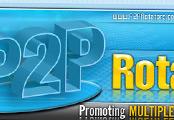 Minisite With Top Menu (MWTM-102) -  P2p Rotators
