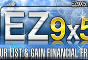 Minisite With Top Menu (MWTM-103) -  Ez 9X5