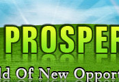 Minisite With Top Menu (MWTM-105) -  Global Online Prosperity