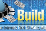 Minisite With Top Menu (MWTM-110) -  Build 4 Team